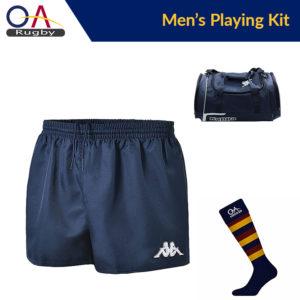 Playing Kit (Men's)